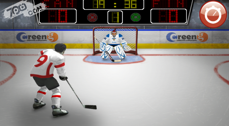 Hockey MVP截图1