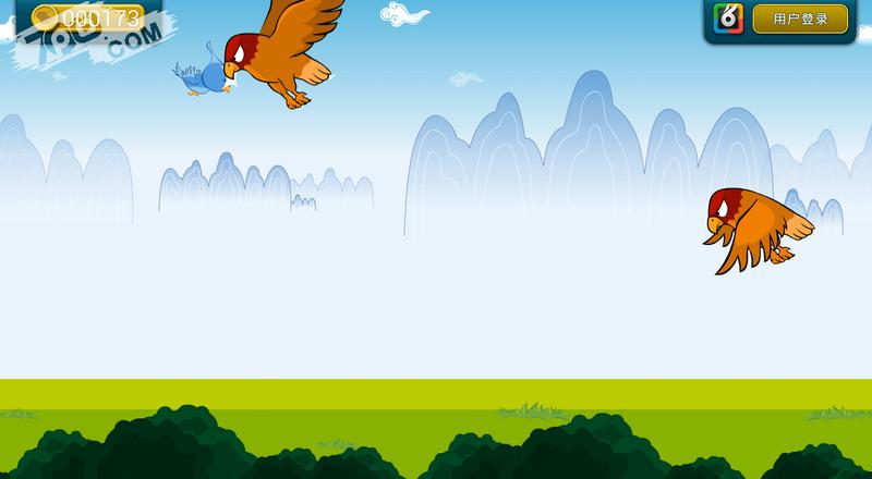 小鸟快飞截图2