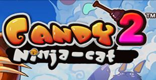 糖果忍者猫3 TV标题图