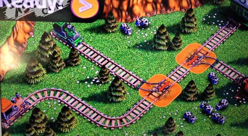 Train Crisis HD截图1