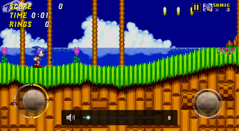 Sonic 2截图3