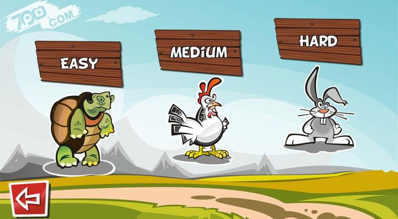 Chicken Zooma截图2