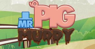 Mr. Pig Muddy标题图