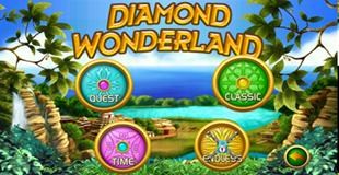 宝石仙境 HD标题图