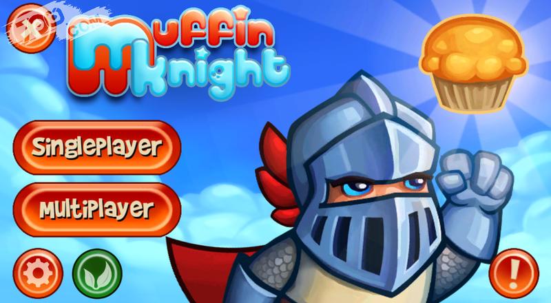 Muffin Knight截图3