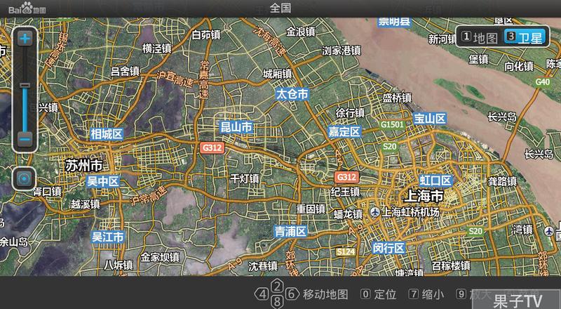 百度地圖截图1