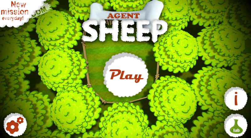 Agent Sheep截图1