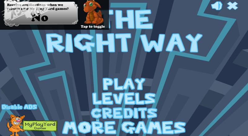 The Right Way Free (w unlock)截图3