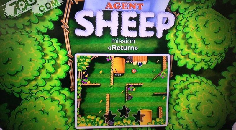 Agent Sheep截图3