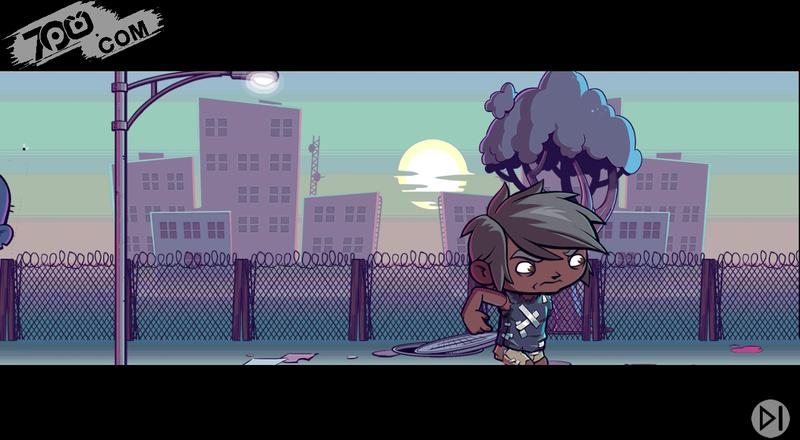 Zombies截图2