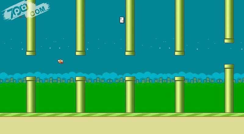 小鸟飞飞截图2