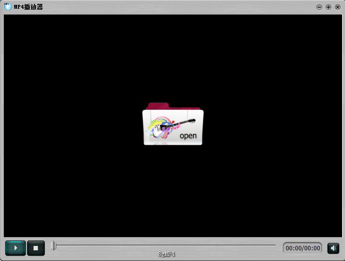 MP4播放器截图1