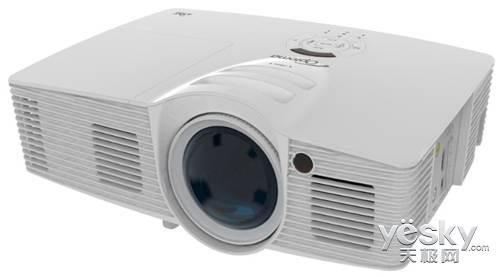 奥图码短焦1080P 3D家用投影机GT1080上市