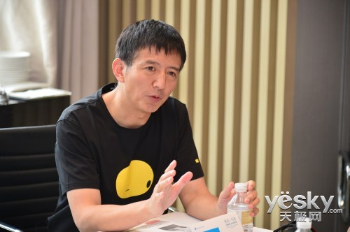 专访微软副总裁 wp8.1全新升级中国小娜来袭