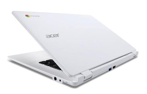 Chromebook市场份额增长迅速 或威胁到苹果