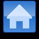 蓝格建筑租赁管理软件标题图