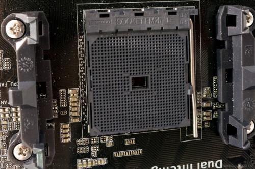 增加两个USB 3.0 AMD推升级版A68H芯片组