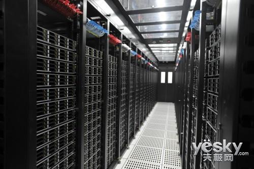 阿里云开放深圳数据中心 下一站或将为北美
