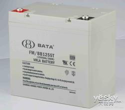鸿贝FM/BB1255T蓄电池最新报价450元
