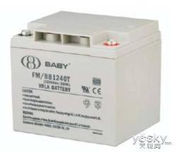 鸿贝FM/BB1240T蓄电池最新报价仅售360元