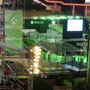 好事多磨 微软国行XBOX发布会因台风取消