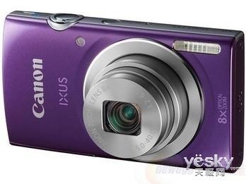 佳能IXUS145数码相机惊爆价592元