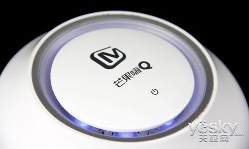 青花瓷or UFO  独特外观芒果嗨Q M3评测