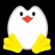 企鹅桌面标题图