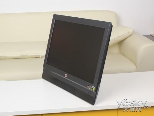 为游戏而打造 极限矩阵X7一体机售价5999元