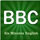爱语吧BBC六分钟英语标题图