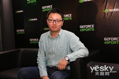 NGF2014机械革命专访:未来游戏本市场展望