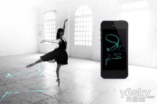 天极网 家电 智能家居频道 新闻 electronic traces智能舞鞋    传统图片