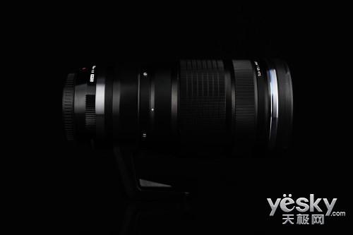 顶级镜头品质 奥林巴斯40-150mm F2.8评测