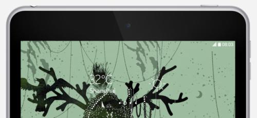 谁是安卓之王?诺基亚N1和Nexus 9巅峰对决