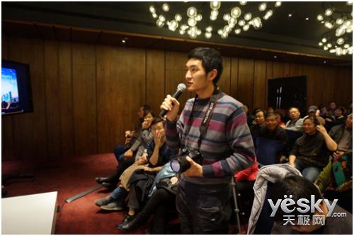 2014索尼微摄力全国体验站郑州站活动报道