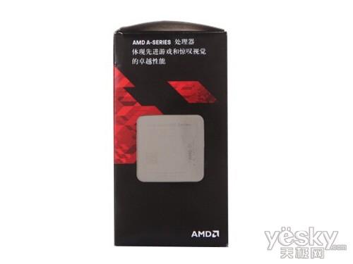 性能最高 AMD A10 7850K仅售999元