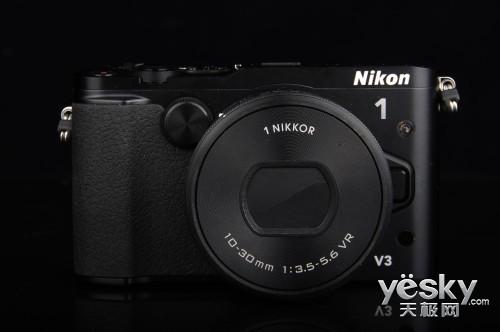 2014年可换镜头数码相机发展 厂商各有所长