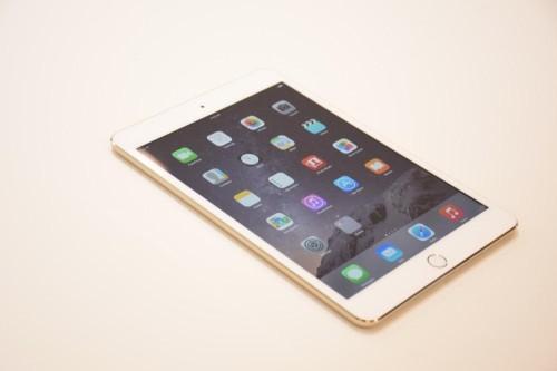便携平板对决 iPad Mini3对比Z3 Compact