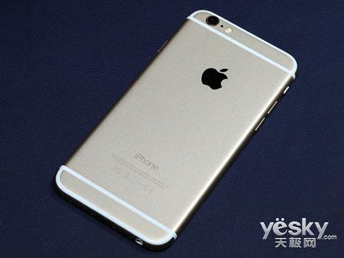 唯美至爱 苹果iPhone 6 Plus易得网0元秒杀