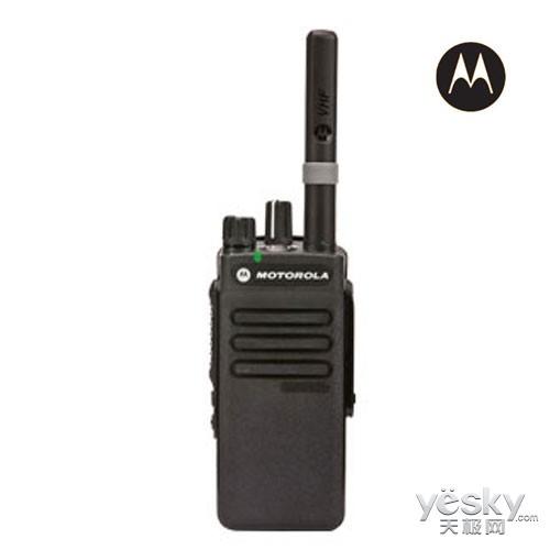 便携双向对讲摩托罗拉XiR P6600售2500元