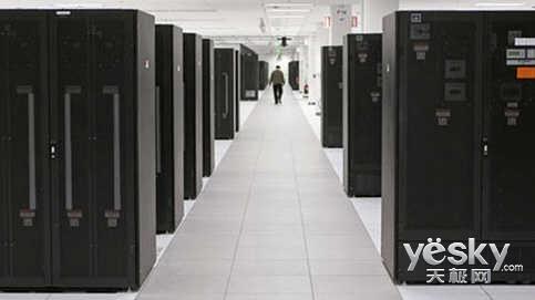 IBM将在全球增12个数据中心 加强云计算服务_天极yesky软件频道