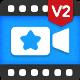 视频编辑软件编辑星V2标题图