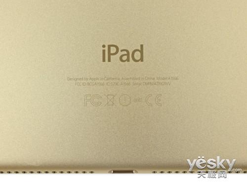 最艰难没有之一 iPad Air 2暴力拆解过程
