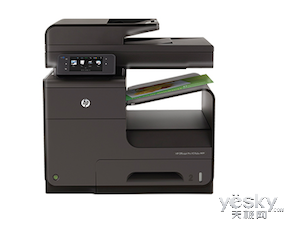 HP Pro X系列打印新机神 为办公提速