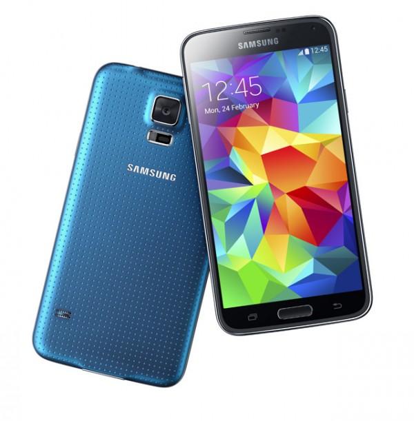 根据之前曝光的消息,Galaxy S6将配备5.2寸或5.5寸2K屏 ...