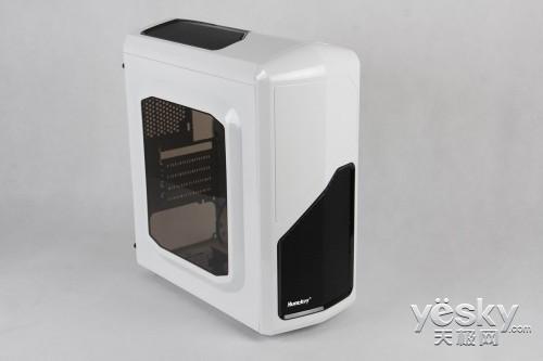 航嘉MVP mini机箱评测