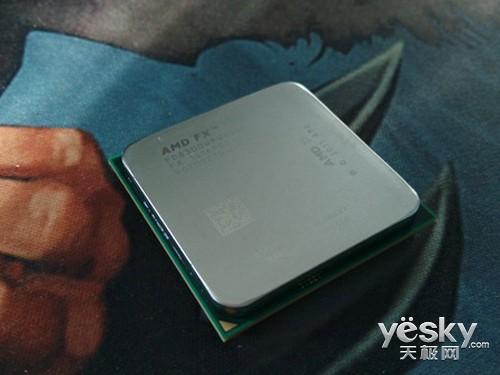 全面助力网吧 AMD FX 8300平台游戏测试
