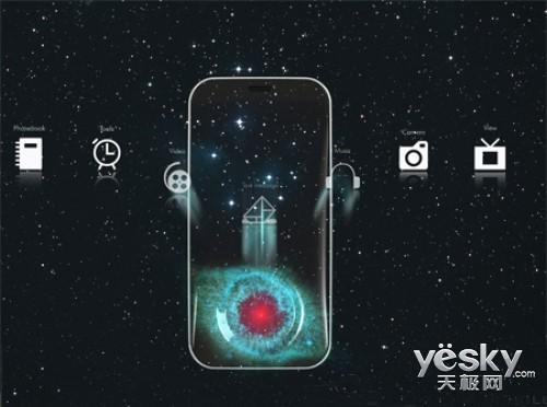 全面复兴 2014国内手机发展及未来趋势分析