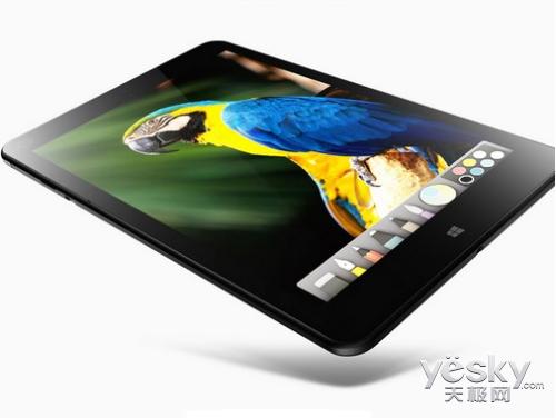 商务好选择 联想ThinkPad 8报2899元