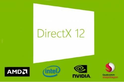 DirectX 12或将在未来可让N卡和A卡协同工作